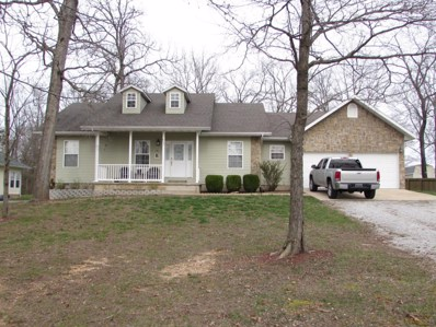1092 N Industrial Drive, Houston, MO 65483 - MLS#: 60105066
