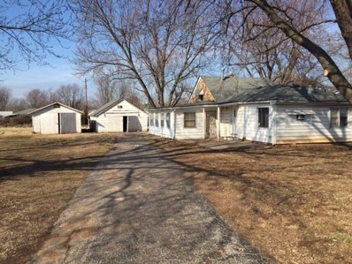 627 N Forest Avenue, Springfield, MO 65802 - MLS#: 60105193