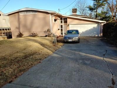 2856 N Campbell Avenue, Springfield, MO 65803 - MLS#: 60105545