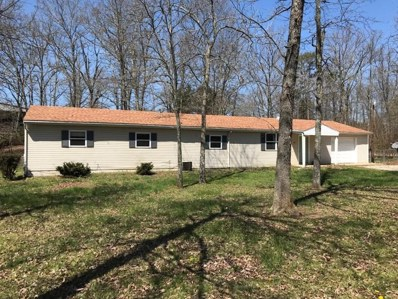 1235 County Road 5270, Willow Springs, MO 65793 - MLS#: 60106075