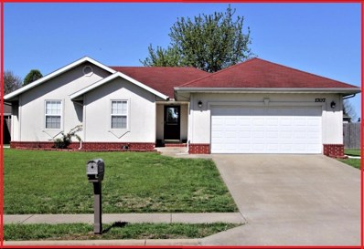 1707 S Miller Ave., Springfield, MO 65802 - MLS#: 60106444