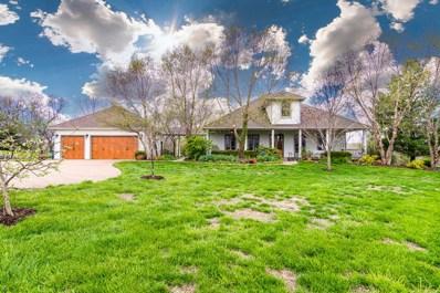 760 Hidden Springs Lane, Reeds Spring, MO 65737 - MLS#: 60106611