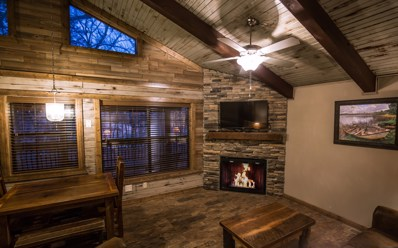 26 Cave Lane UNIT Cabin 24, Indian Point, MO 65616 - MLS#: 60106783
