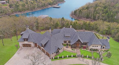 44 Rippling Waters Trail, Kimberling City, MO 65686 - MLS#: 60106838