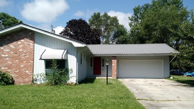 1013 S Mill Place, Bolivar, MO 65613 - MLS#: 60107183