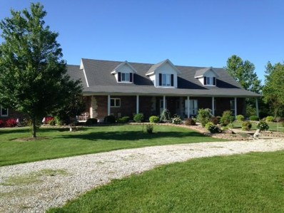 4390 Cottonwood Lane, Bolivar, MO 65613 - MLS#: 60108025