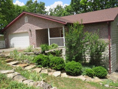 132 Rose Oneill Drive, Branson, MO 65616 - MLS#: 60108104