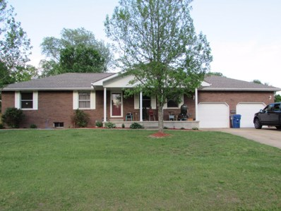 708 S Hamrick Street, Houston, MO 65483 - MLS#: 60108121