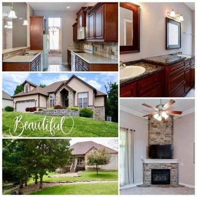 42 Royale Estates Road, Kimberling City, MO 65686 - MLS#: 60109448