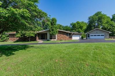 4243 W Farm Rd 148, Springfield, MO 65807 - MLS#: 60109602