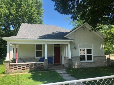 2103 N Taylor Avenue, Springfield, MO 65803 - MLS#: 60109887