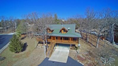 383 Timberlake Circle, Galena, MO 65656 - MLS#: 60109907