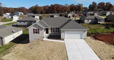 297 Echo Valley Circle, Reeds Spring, MO 65737 - MLS#: 60110046