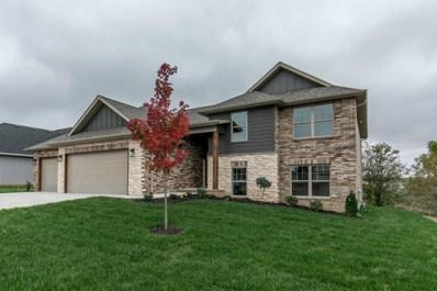 3211 N Pond Drive, Ozark, MO 65721 - MLS#: 60110164