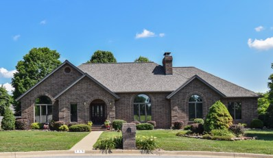 715 Southern Heights Drive, Aurora, MO 65605 - MLS#: 60110174