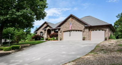 965 Mule Barn Drive, Cape Fair, MO 65624 - MLS#: 60110179
