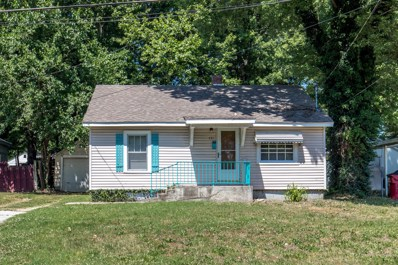 651 S Warren Avenue, Springfield, MO 65802 - MLS#: 60110483