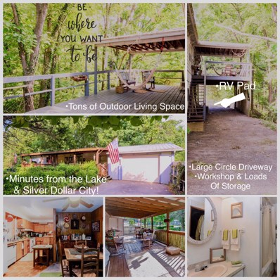 263 Compton Ridge Road, Branson, MO 65616 - MLS#: 60110720