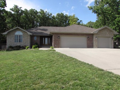 509 Primrose Lane, Houston, MO 65483 - MLS#: 60110881