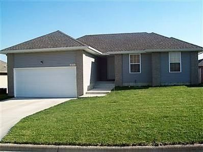 2486 W Cedar Creek Drive, Springfield, MO 65803 - MLS#: 60111063