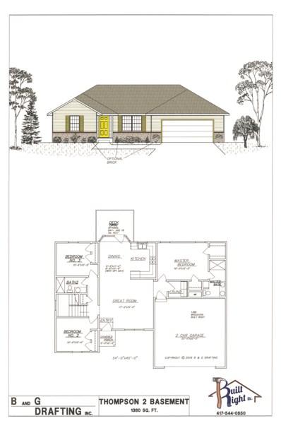 228 Windridge Road, Branson, MO 65616 - MLS#: 60111097