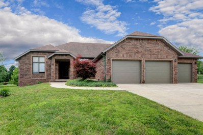 4224 E Crosswinds Place, Springfield, MO 65809 - MLS#: 60111698