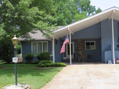 6 Oak Court UNIT C, Branson, MO 65616 - MLS#: 60111828