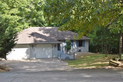 166 Queensberry Road, Branson West, MO 65737 - MLS#: 60112099