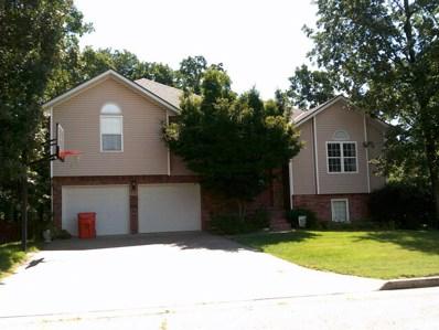 1412 Taylor Street, Aurora, MO 65605 - MLS#: 60112368