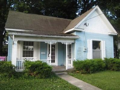 1716 W Chestnut Street, Springfield, MO 65802 - MLS#: 60112492