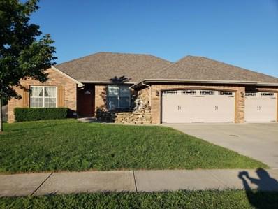 863 E Stone Crest Drive, Nixa, MO 65714 - MLS#: 60112538