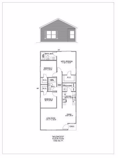 Tbd  Lot 88 Oakwood, Merriam Woods, MO 65740 - MLS#: 60112869