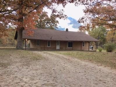 1594 Pinecrest Drive, Summersville, MO 65571 - MLS#: 60113208