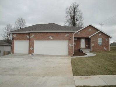 1484 S Waco Avenue, Springfield, MO 65802 - MLS#: 60113609