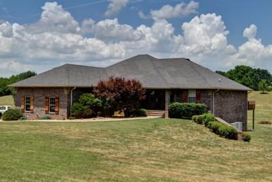1005 Hickory Ridge Drive, Nixa, MO 65714 - MLS#: 60113904