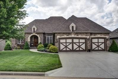 1440 N Rich Hill Circle, Nixa, MO 65714 - MLS#: 60114141