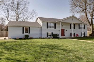 4626 S Ridgecrest Drive, Springfield, MO 65810 - MLS#: 60114205
