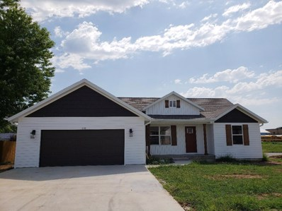 178 Leighs Way, Reeds Spring, MO 65737 - MLS#: 60114815