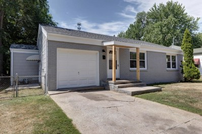 202 E Lindberg Street, Springfield, MO 65807 - MLS#: 60114888