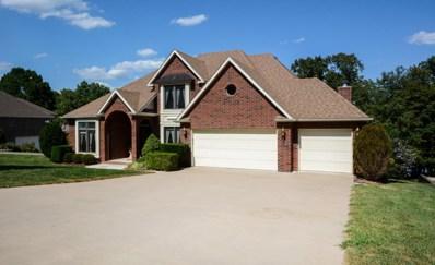 335 Hidden Shores Drive, Reeds Spring, MO 65737 - MLS#: 60114889