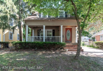 626 E Stanford Street, Springfield, MO 65807 - MLS#: 60114968