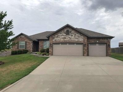 868 E Stone Crest Drive, Nixa, MO 65714 - MLS#: 60115086