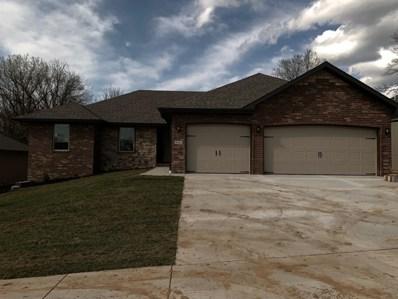 961 E Lakota Drive, Nixa, MO 65714 - MLS#: 60115202
