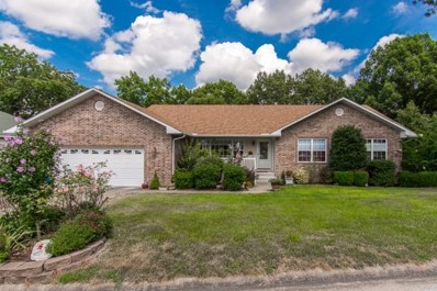 140 Alysse Lane, Hollister, MO 65672 - MLS#: 60115413