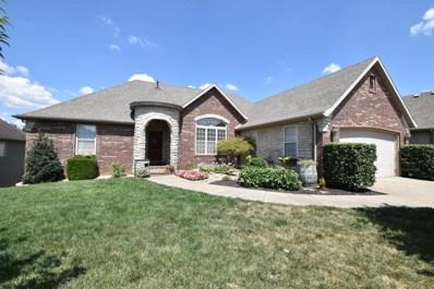 619 N Galileo Drive, Nixa, MO 65714 - MLS#: 60115486