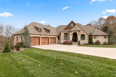 4376 E Scotty Court, Springfield, MO 65809 - MLS#: 60115773