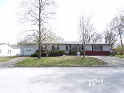 1015 S Main Avenue, Bolivar, MO 65613 - MLS#: 60115808