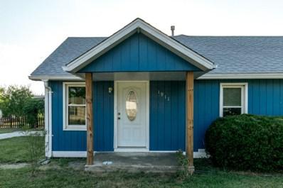 1911 N Rock Island Avenue, Springfield, MO 65803 - MLS#: 60115820