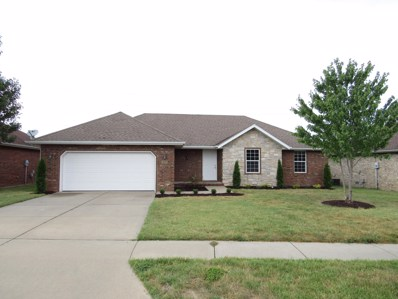 5351 W Soapberry Court, Springfield, MO 65802 - MLS#: 60115983