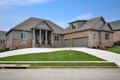 1431 Rich Hill Circle Drive, Nixa, MO 65714 - MLS#: 60116301